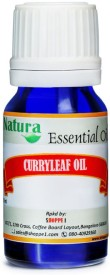 Natura Curry Leaf (Murraya Koenigi) Essential Oil