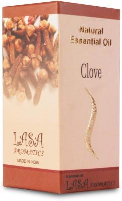 Lasa Aromatics essential Oil Clove