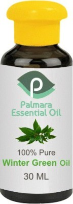 Palmara Essential OIls Gaultheria wintergreen 100 ml