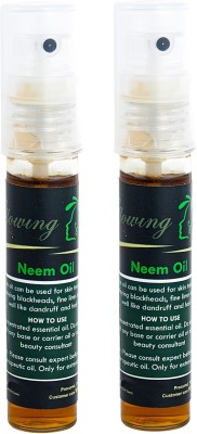 Glowing Buzz Neem Essential Oil