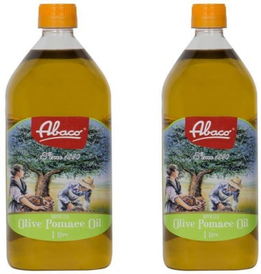Abaco Olive Pomace Oil 1Ltr Pack Off 2
