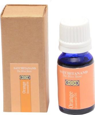 Satchitanand Essential Oil - Orange