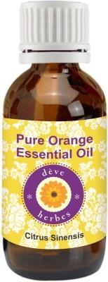 Deve Herbes Pure Orange Oil
