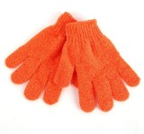 sukot Bath Massager Bath Scrubber Gloves...