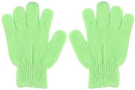 Mosquick Bath Gloves Green