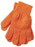 Trisha Bath Gloves set of 2
