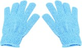 Mosquick Bath Gloves Blue
