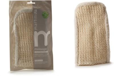 Martini SPA Martini SPA - 100% Sisal and Cotton Bath and Body Caress Glove