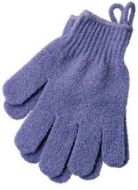 Saloon Nylon Bath Glove