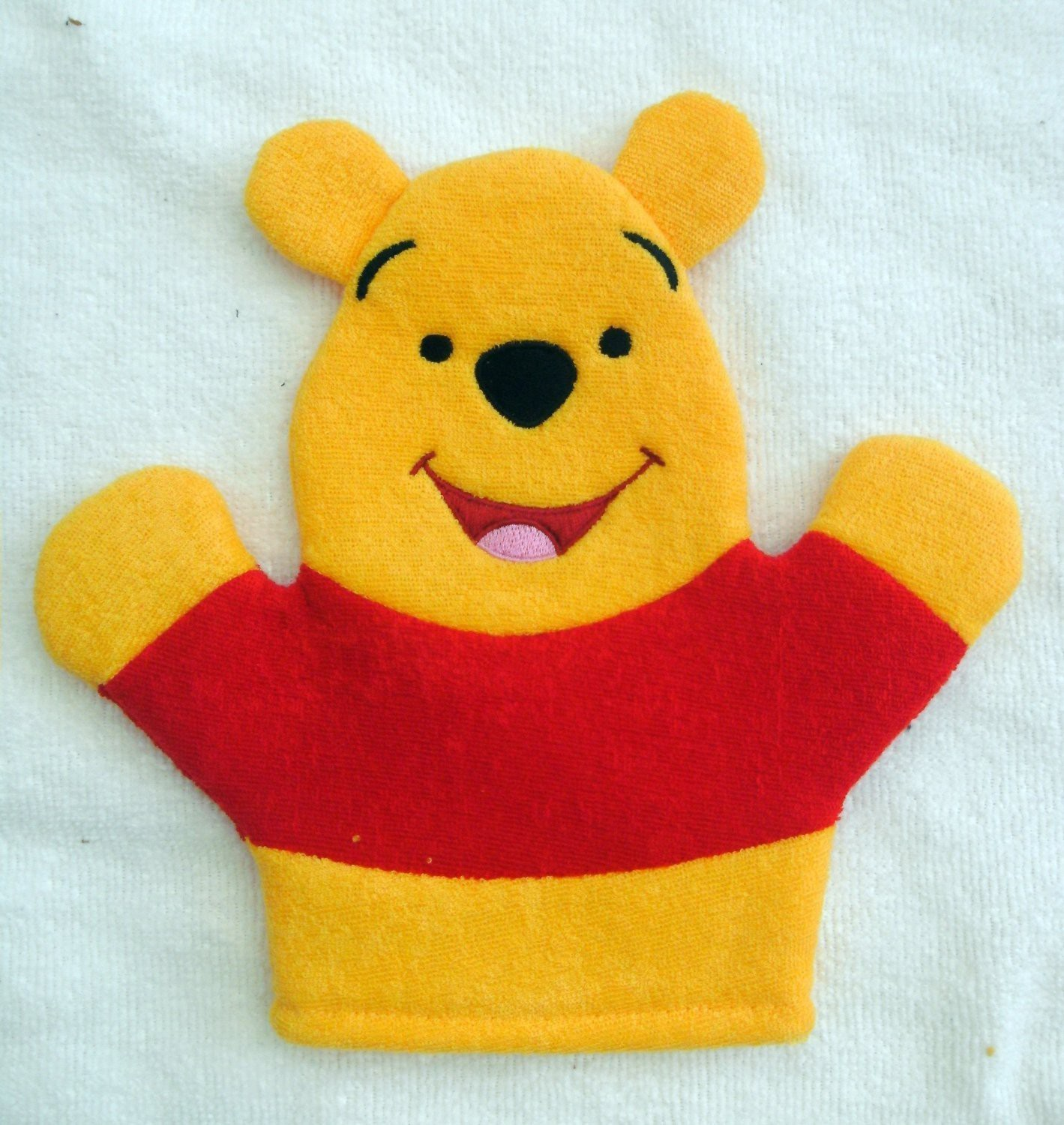 Baby Bucket Winnie The Pooh Bath Gloves Wash Mittens Price In India 18 May 2018 Compare Baby
