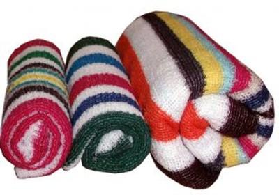 Xy Decor 3 Piece Cotton Bath Linen Set