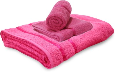 Story @ Home 5 Piece Cotton Bath Linen Set
