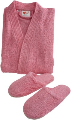 Sassoon 2 Piece Bath Linen Set