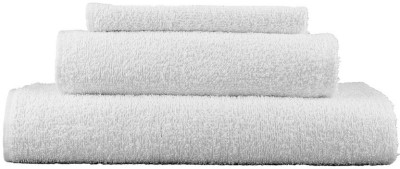 Welhome by Welspun 3 Piece Bath Linen Set