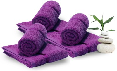 Story @ Home 6 Piece Cotton Bath Linen Set