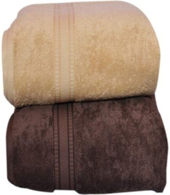 Earthrosystem 2 Piece Cotton Bath Linen Set
