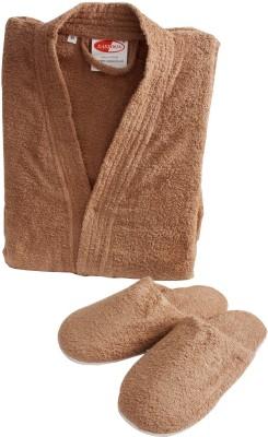 Sassoon 2 Piece Bath Linen Set