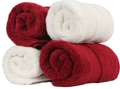 Earthrosystem 4 Piece Cotton Bath Linen Set