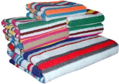 Rehoboth 6 Piece Bath Linen Set