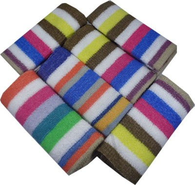 sss impressions Bath Linen Set(Multicolor)