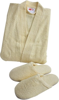 Sassoon 2 Piece Cotton Bath Linen Set