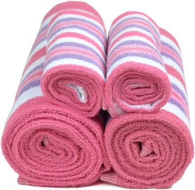 U & Me Bath Linen Set