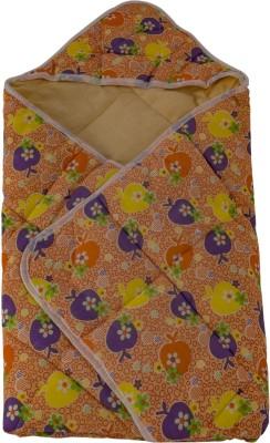 Love Baby Multicolor Medium Bath Robe