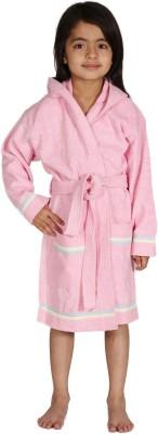 Mumma's Touch Pink XS Bath Robe