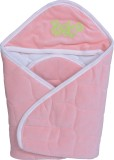 Quick Dry Multicolor Medium Bath Robe (B...