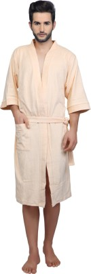 Mark Home Peach XL Bath Robe