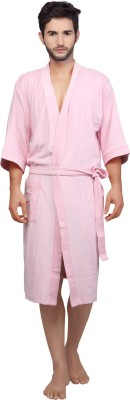 Mark Home Pink XL Bath Robe