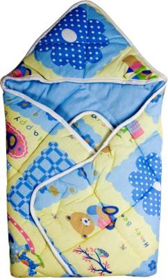 Love Baby Blue Medium Bath Robe
