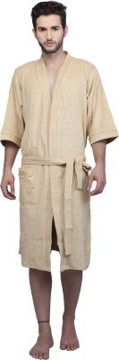 Mark Home Beige XL Bath Robe