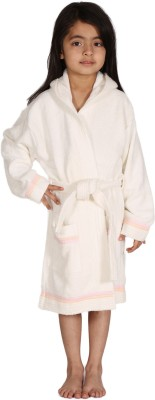 Mumma's Touch Off-White XS Bath Robe