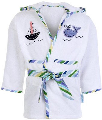 Abracadabra Bath Robe