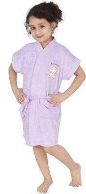 Superior Lavender XL Bath Robe