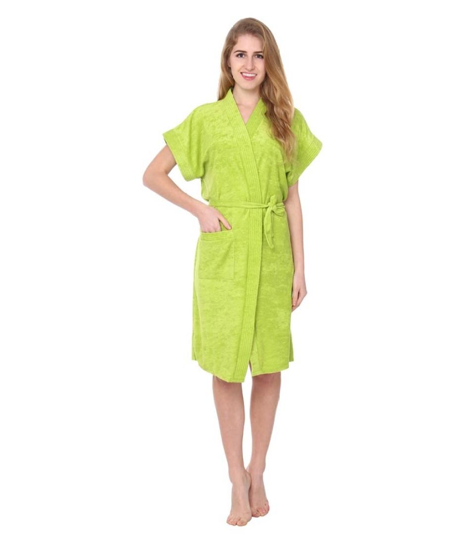 FILMAX® ORIGINALS Green XXL Bath Robe