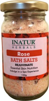 INATUR Rose Bath Salt