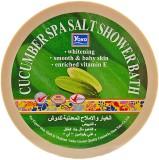 Yoko Cucumber Spa Salt Shower Bath (Made...