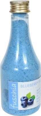 Fuschia Blueberry Bloom
