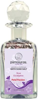Pure Naturals Petal Passion Bath Soak Spa Salt