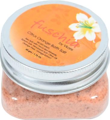 Fuschia Citrus Orange-50g(50 g)