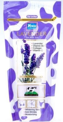 yoko Lavender Spa Salt