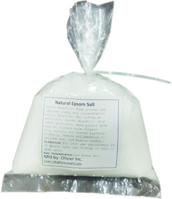 Fontura Epsom Bath Salts