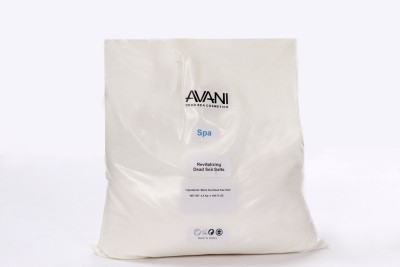Avani - Dead Sea Cosmetics Revitalizing Salts-Dead Sea Salts