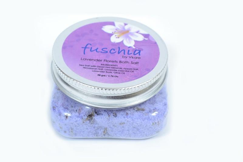 Fuschia Lavender Florets(50 g)
