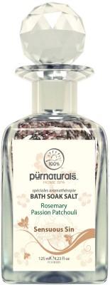 Pure Naturals Sensuous Sin Bath Soak Spa Salt