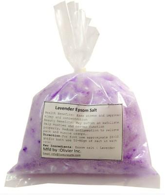 Fontura Lavender Epsom Salt