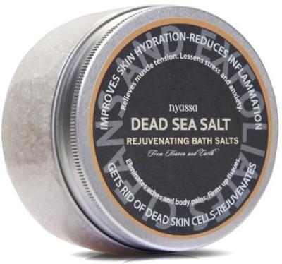 Nyassa Dead Sea Fragrant Bath Salt