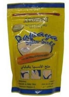 Argussy papaya Spa Salt g(300 g)
